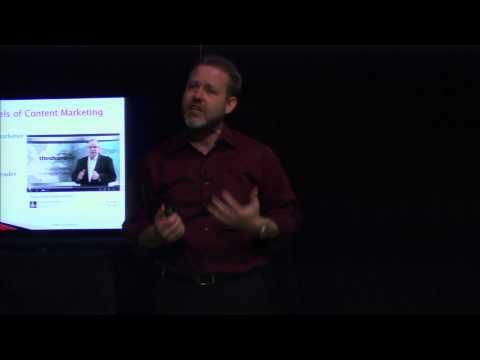 Social Media Super Summit - Frank J. Kenny