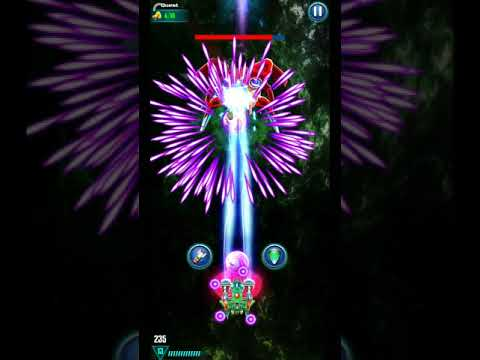 Alien Shooter Level 156 With Ship: Aqua Legendary | TOP Space Shoot Up Game Mobile | GALAXY ATTACK