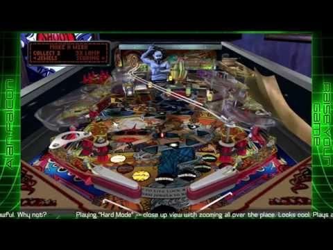 Pinball Arcade - Tales of the Arabian Nights (PC) - Grand Champion