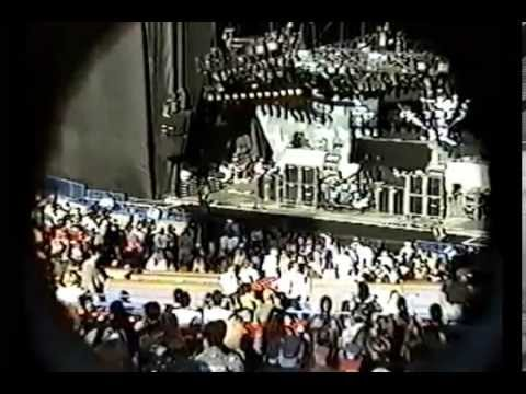 Suicidal Tendencies   Shoreline Amphitheatre, Mountain View, California 22 07 1994