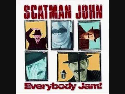 ScatMan John - Welcome To Scatland mp3