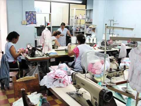 ropa de bebe fabrica