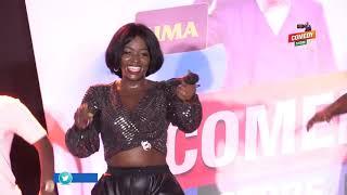 Alex Muhangi Comedy Store Jan 2019 - Winnie Nwagi (Matala)