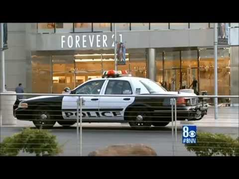 Doron & CRI Counter Terrorism Training School on 08  NOW  LAS VEGAS TV