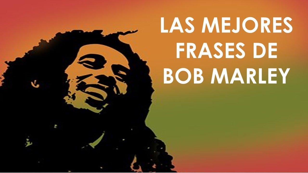 Frases Bob Marley Tumblr: LAS MEJORES FRASES BOB MARLEY