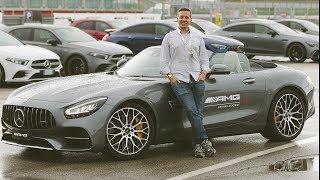 Una AMG in garage?! - Mercedes mi convince così ????