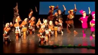Jess Lee李洛澄 (民生書院 -九龍城舞蹈比賽 -19