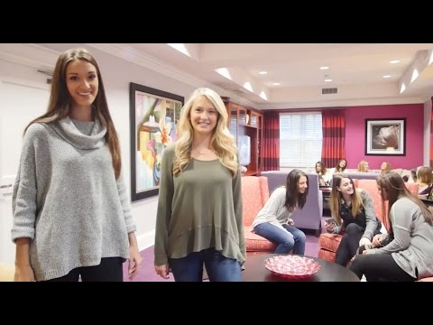 Trending Houses : Alpha Phi - University Of Maryland