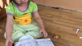 Video Cara Mengajar Iqro' Pada Anak Usia Balita - Aishwa Namirah Nahla download MP3, 3GP, MP4, WEBM, AVI, FLV Oktober 2018