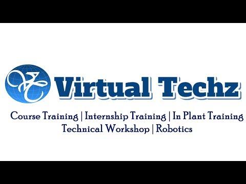 Virtual Techz Training