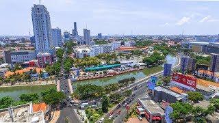 Surabaya Masa Kini, Wajah Baru Surabaya PrepCom3 UN Habitat