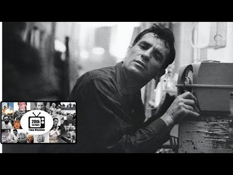 "Jack Kerouac Reads From ""Visions of Cody"" (1959)"