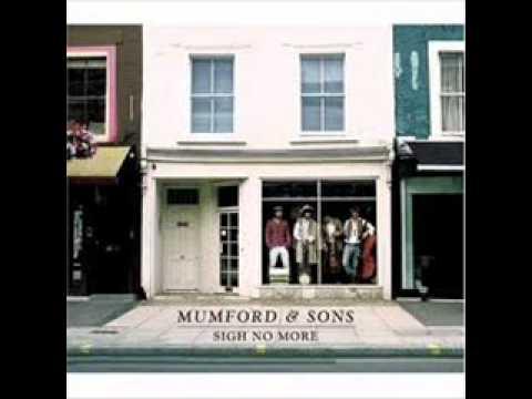Mumford & Suns The Cave