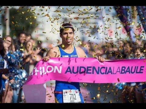 Triathlon Audencia La Baule 2017 : Le Distance M