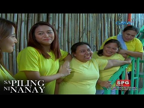 Sa Piling ni Nanay: Ang bagong mayora