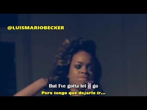 Rihanna - We Found Love Ft. Calvin Harris [Lyrics + Subtitulado Al Español] Official Video HD VEVO