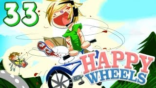 RIDING WITH MY TOP DOWN - Happy Wheels - Part 33