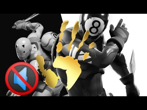 Fortnite Chapter 2 Season 2 Voice Chat Glitch Cross Play Fix All Consoles! Ps4 Xbox One PC
