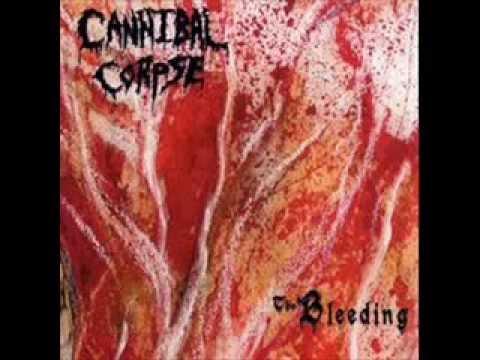 Cannibal Corpse   The Bleeding Full Album