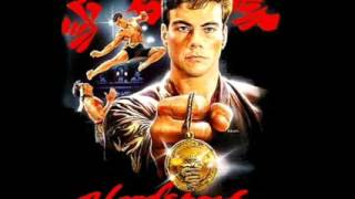 BLOOD SPORT TRAINING SOUNDTRACK ...FRANK DUX FLASHBACK