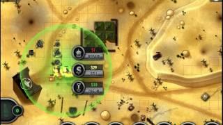 iBomber Defense Pacific - Level 13 Walkthrough