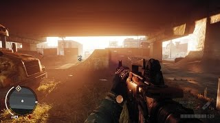 Homefront: The Revolution Gameplay (PC HD) [1080p60FPS]