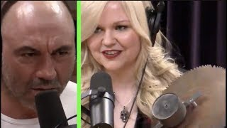 Joe Rogan Gets FREAKED OUT By Victorian Surgery Stories