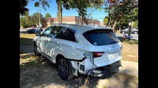2017 Infiniti QX60 -10500$. Авто из США 🇺🇸. Авто в Украину.