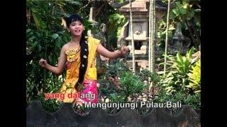 Pulau Bali - Thania Mp3
