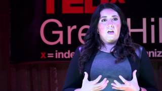 Alchemy - The Duality of Our Experience | Carina Boston Pinales | TEDxGreatHillsWomen