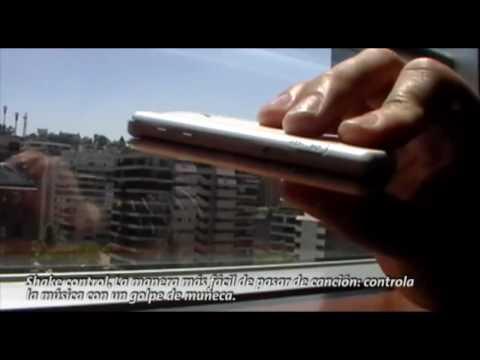 Movistar - Sony Ericsson W508