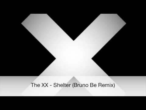 The XX - Shelter (Bruno Be Remix)