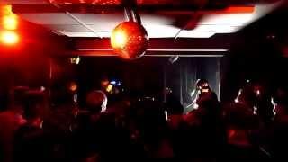 #3 WHITE SHORE- Purple Live @ Katys Garage