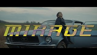 Video KZ - Mirage (CLIP OFFICIEL) download MP3, 3GP, MP4, WEBM, AVI, FLV Juli 2018