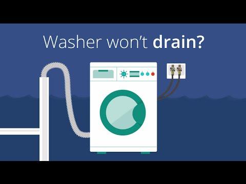 washer won