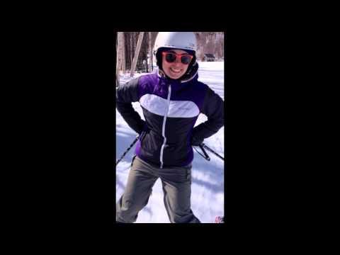 Columbia Ski Bunny Scholarship 2014