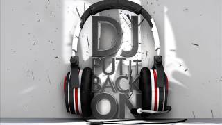 Bounce Billo - Electro-Tibe Mix (Imran Khan) By DJ Dev