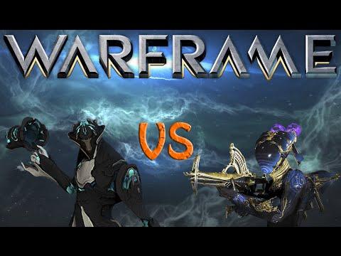 Warframe - Dirty Rematch (me vs momo)