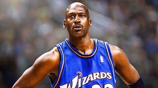 How Good Was Wizards Michael Jordan?