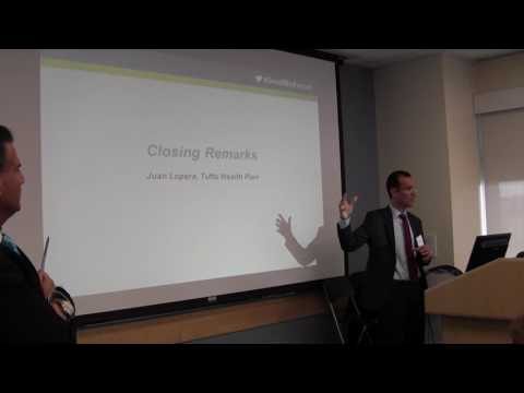 Small Business Accelerator Forum - East Boston - Closing Remarks and Thank you