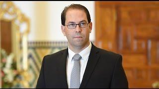 تونس: يوسف الشاهد يعلن عن تشكيلة حكومة الوحدة الوطنية بانتظار عرضها على البرلمان