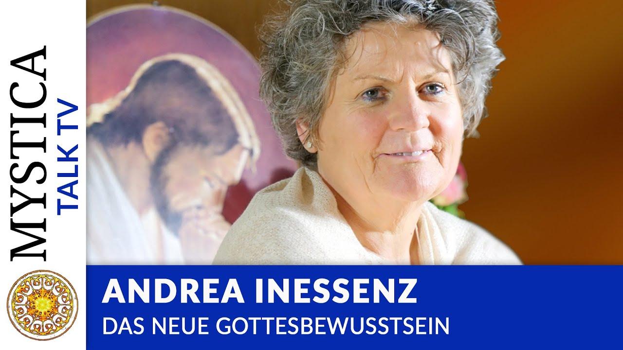 Download Andrea InEssenz - Das neue GottesBewusstsein