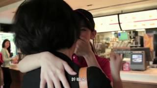 麥當勞母親節驚喜影片 網友:看到一半就噴淚