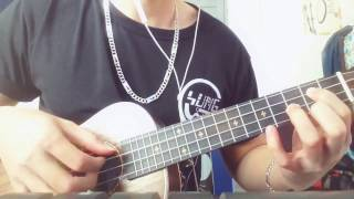 Gọi tên em (call my name) - ukulele