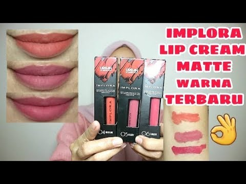 implora-lip-cream-matte-shade-terbaru