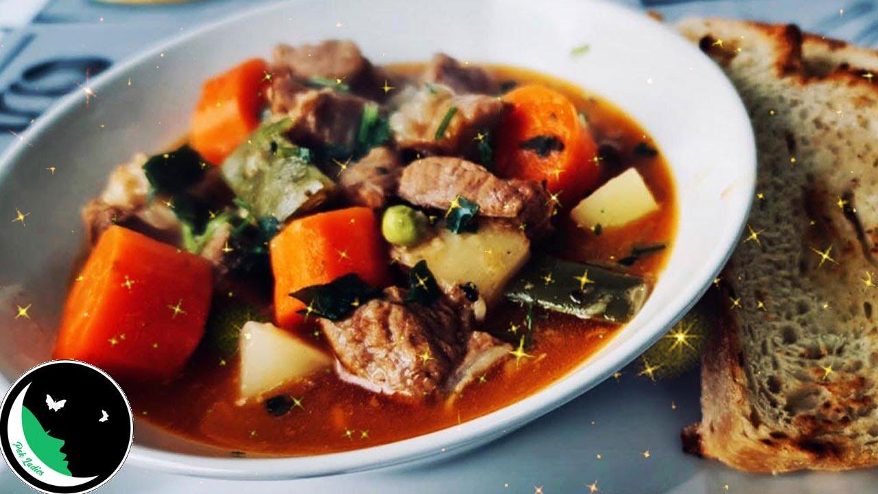 Beef Stew Beef Stew Recipe Without Crock Pot Englih Urdu