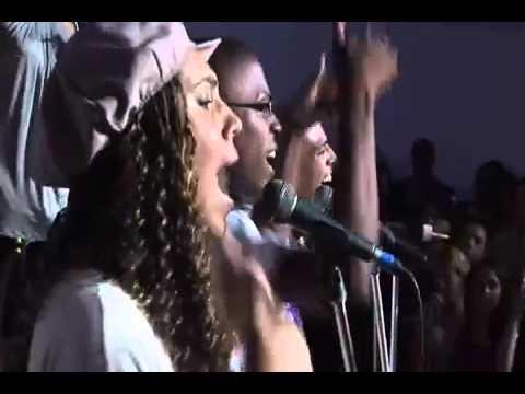 Black Soul Dream   Raiz Coral - Eu vou cantar