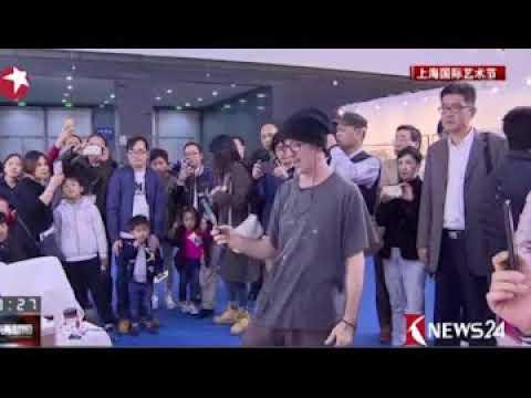 Shanghai News WMV
