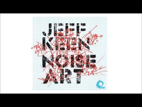Jeff Keen's Noise Art