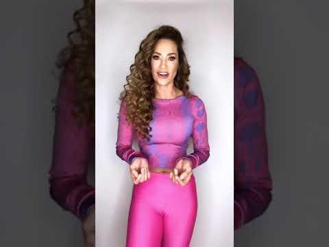 Super Fitness Model Jennifer Nicole Lee for Vestem